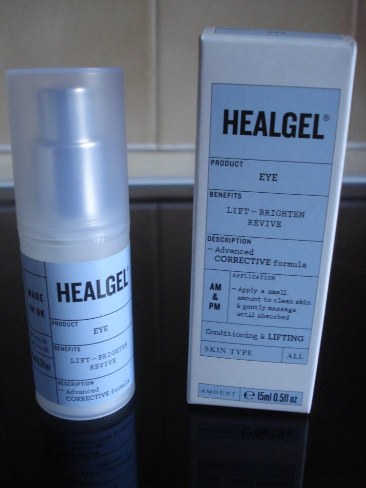 HealGel Eye