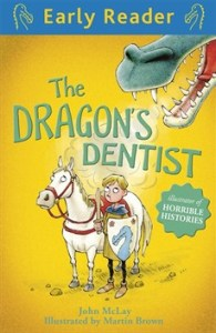 The Dragon's Dentist