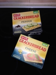Ryvita Crackerbread