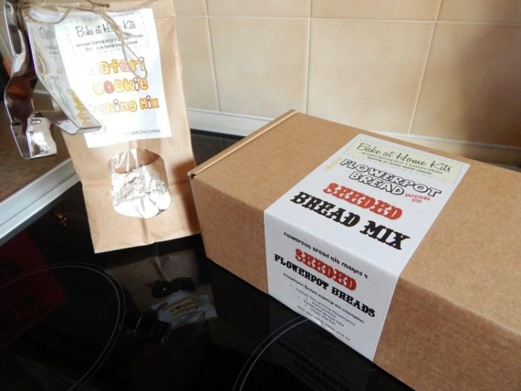 Bake at Home Kits