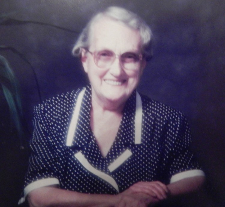 Missing Granny