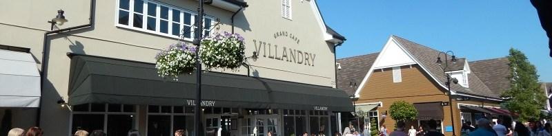 Villandry Grand Cafe