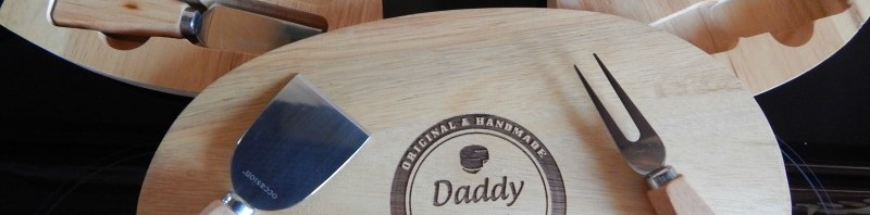 Personalising Fathers Day with Treat Republic