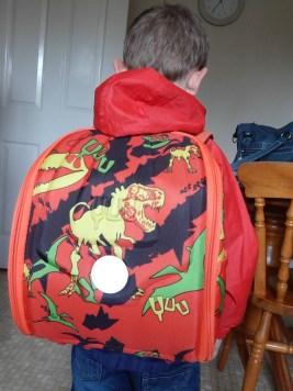 YUUtuu Gruur back pack