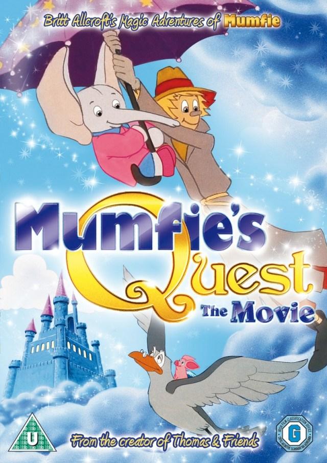 Mumfies Quest