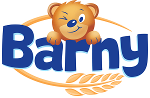 Monkey has an adventure with Barny