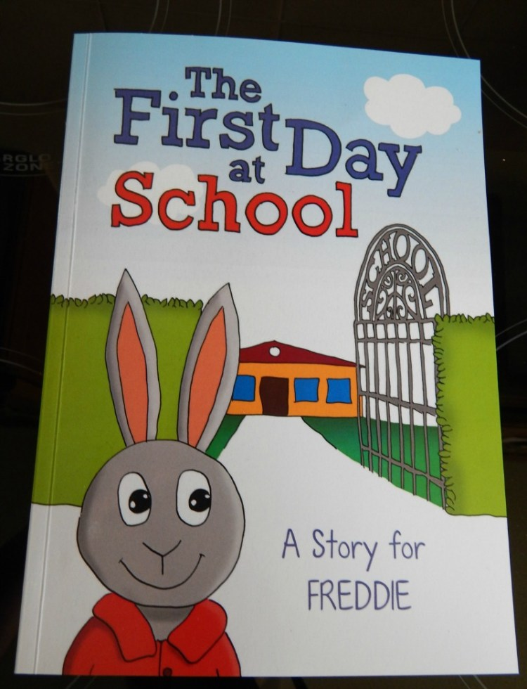 The First Day at School