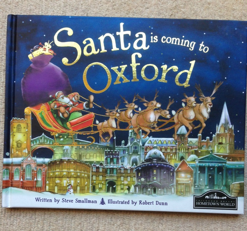 Christmas books at Coles Bookstore #ad