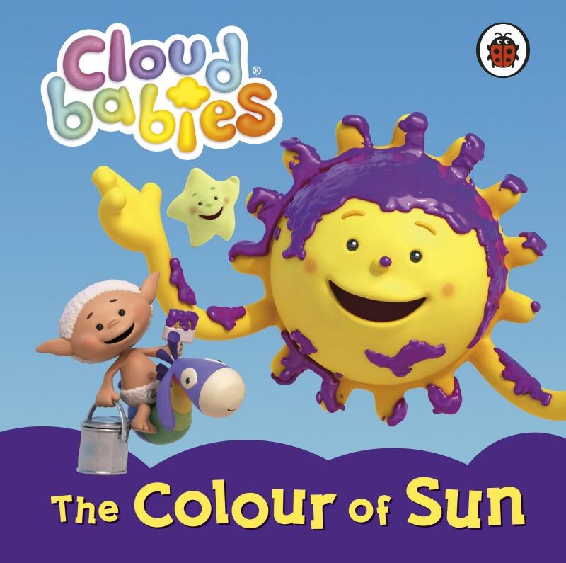 Cloudbabies The Colour of Sun