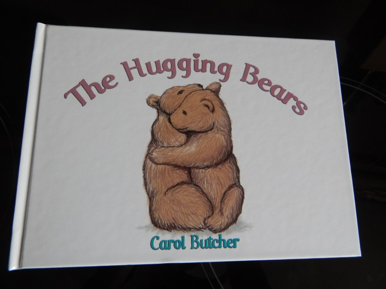 The Hugging Bears