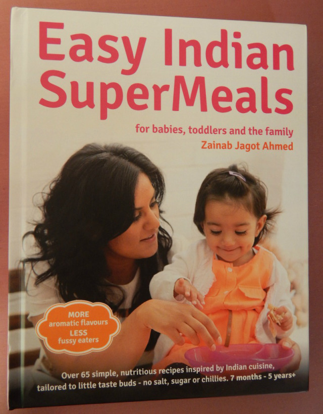 Easy Indian SuperMeals