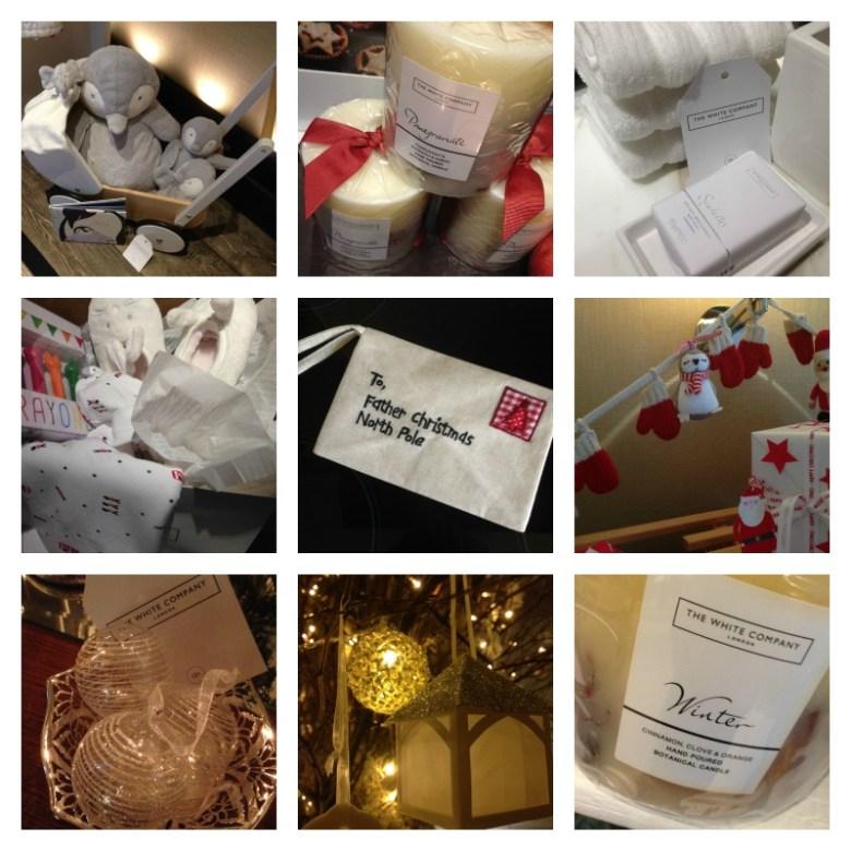 Christmas ideas for you