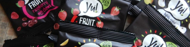 Yu! Mini Fruit Chews