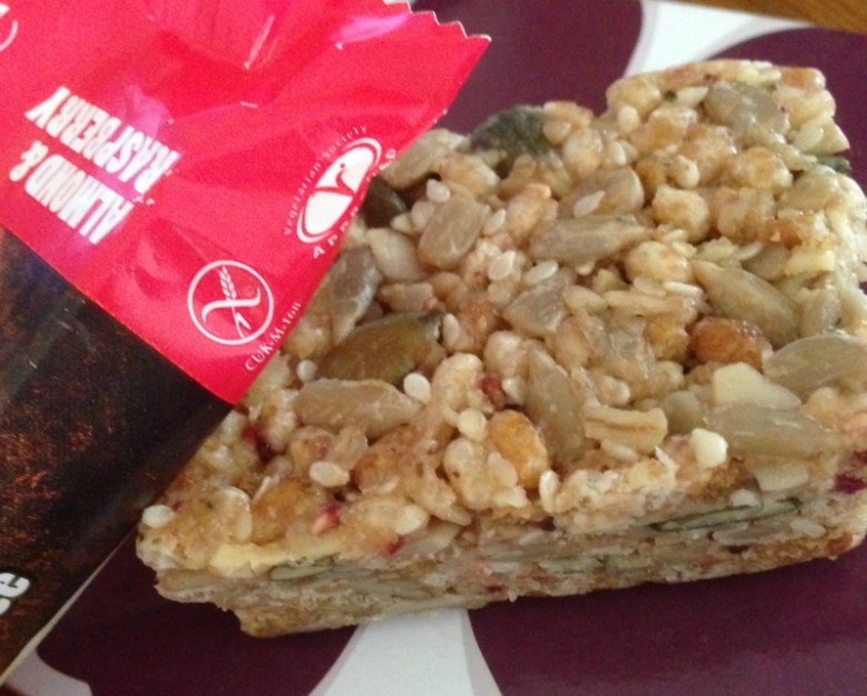 9bar Mixed Seed Energy Bars