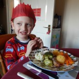 Planning for Christmas with Waitrose