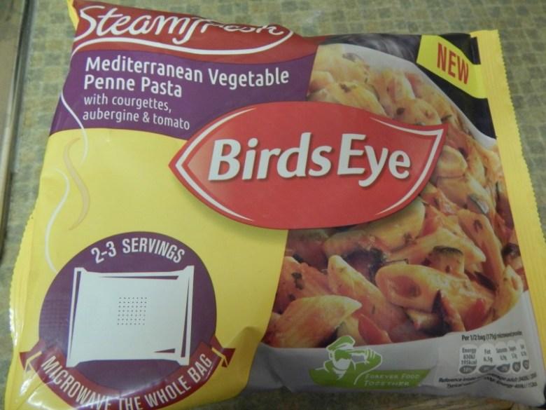 Steamfresh from Birds Eye