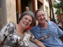 Ten Years in Spain