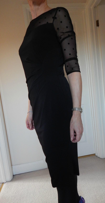 Little Black dress from Planet