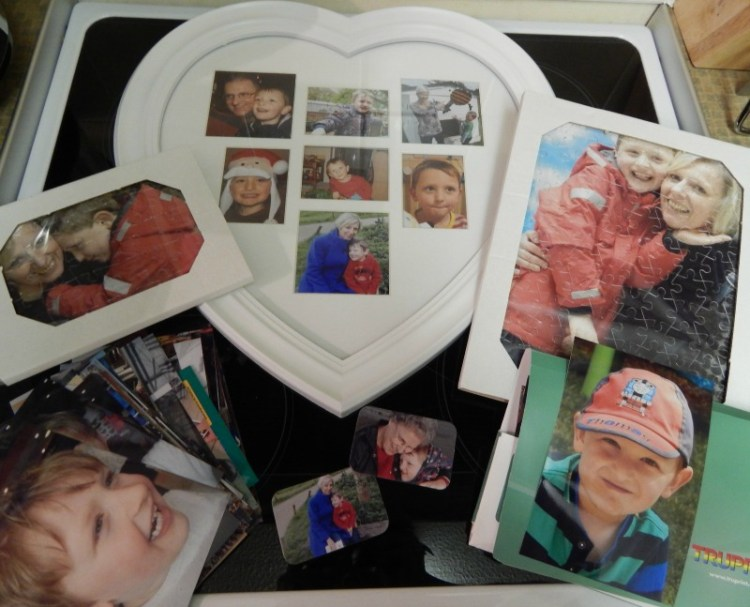 Mothers Day memories with Truprint