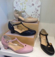 Comfort and Style from Hotter shoes 5