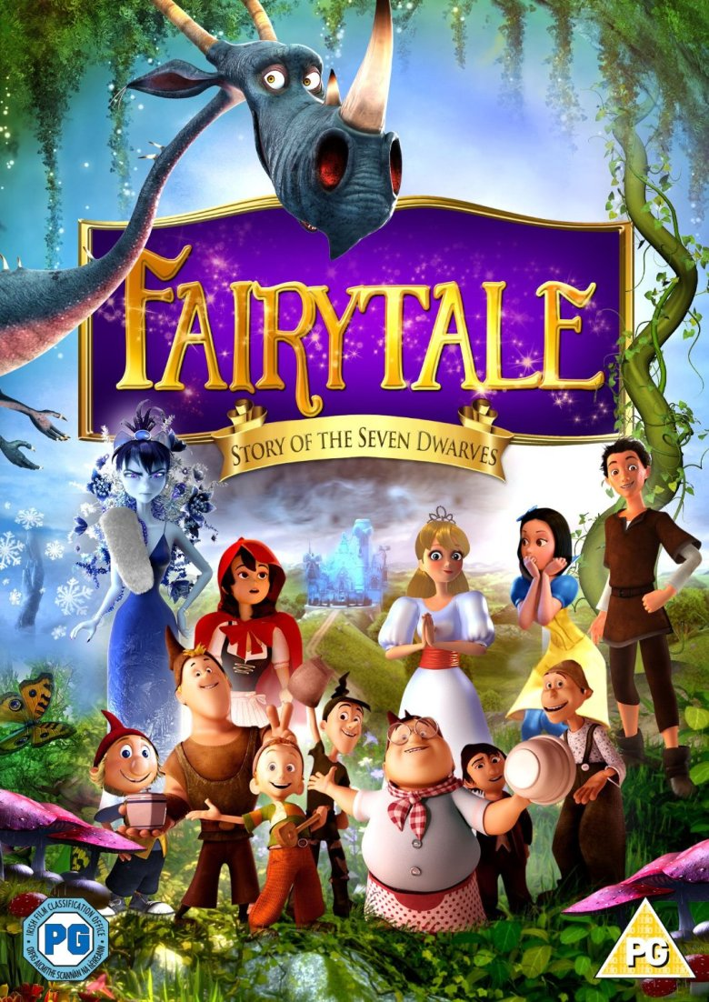 Fairytale: The Story of the Seven Dwarves