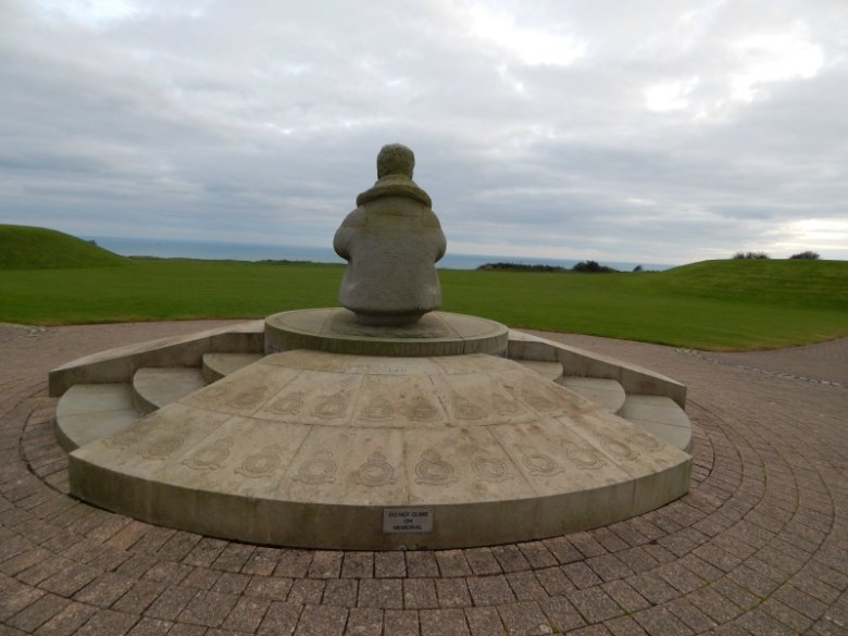 National Memorial to the Few