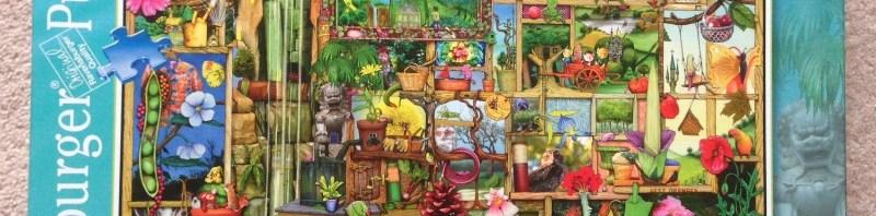 The Gardener's Cupboard