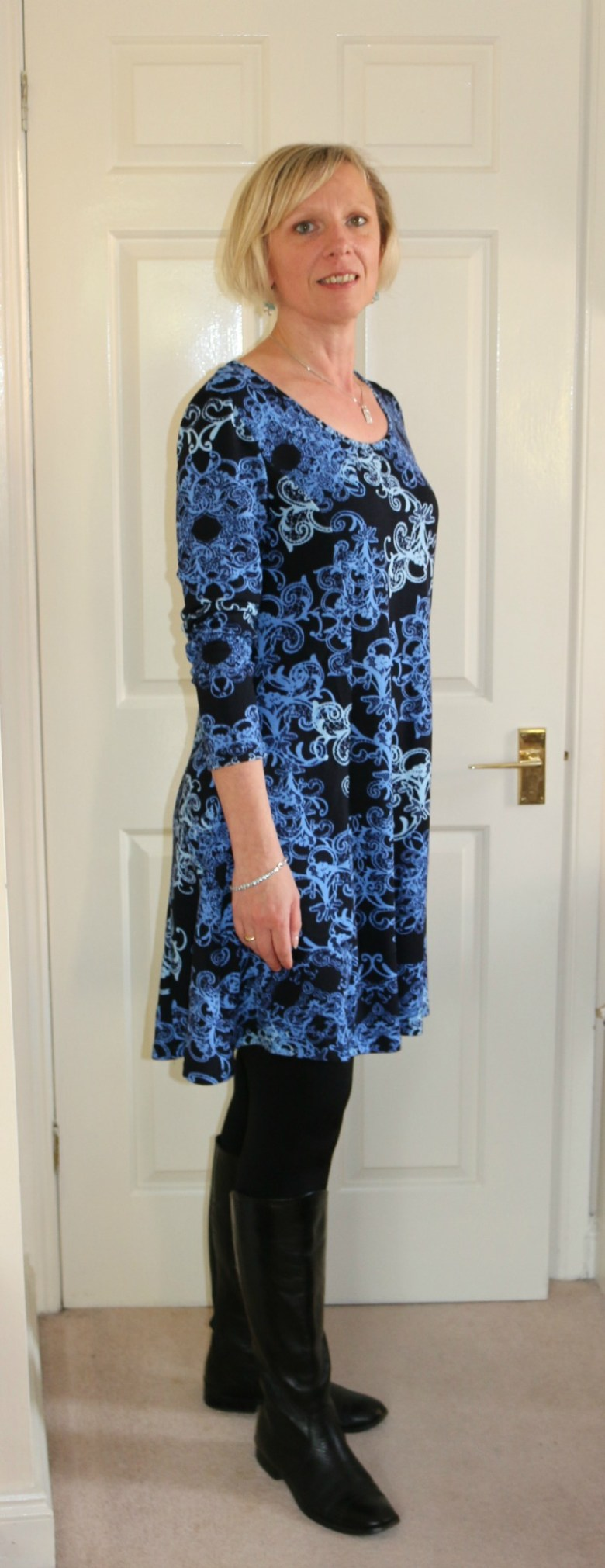 Dressing the part with House of Fraser