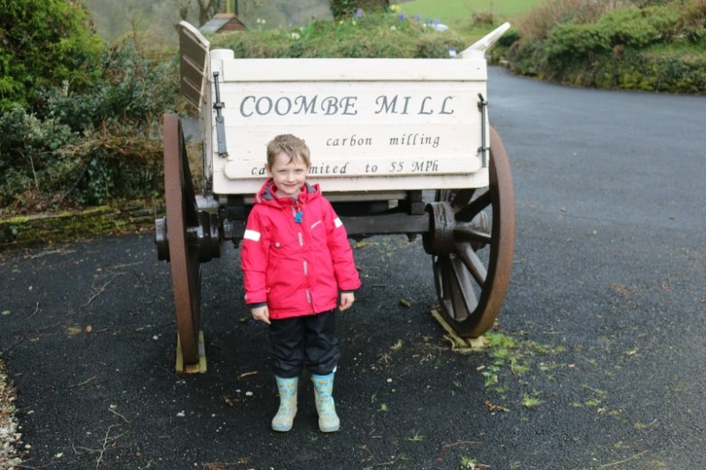 Coombe Mill Magic