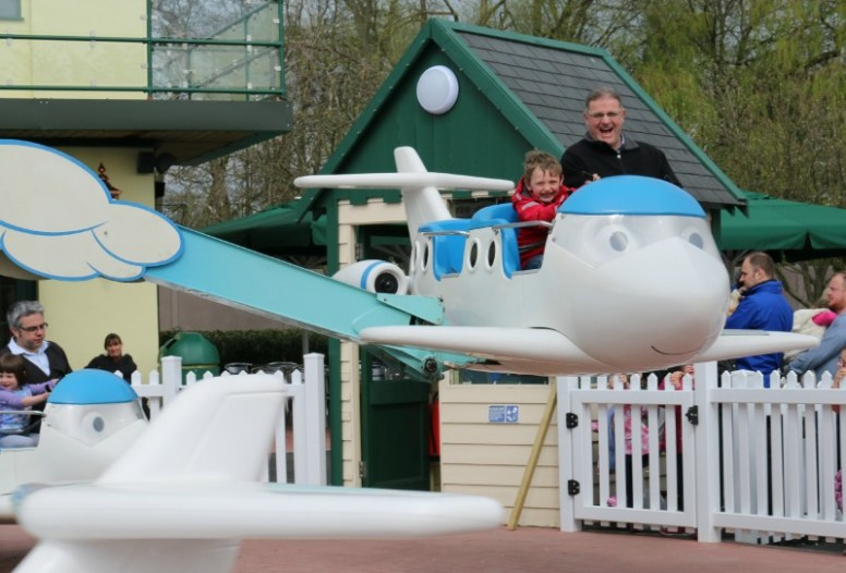 Thomasland expands at Drayton Manor Park