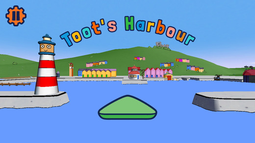 Toot's Harbour