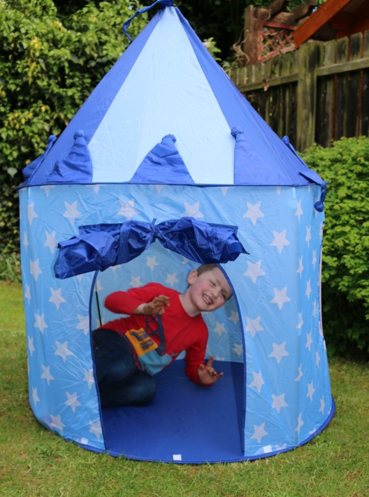 Kid's Concept UK Play Tent