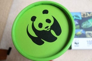 WWF range from Great Gizmos