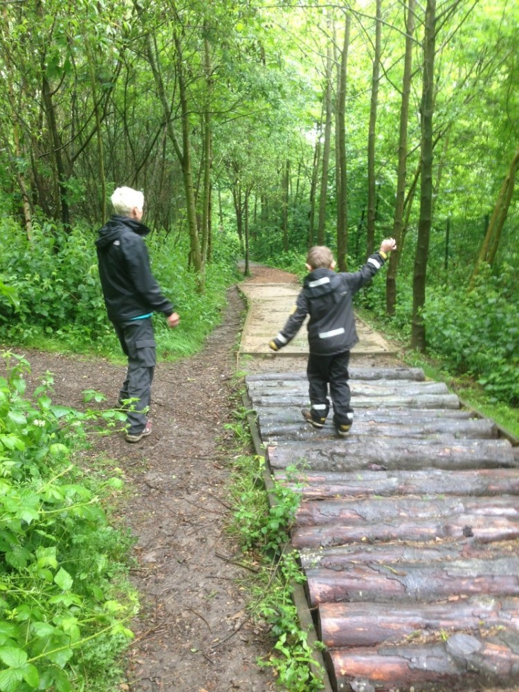 Stay Play Explore in Leicestershire