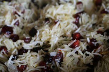 A taste of Persia thanks to Amira