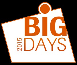 Big Days 2015 Logo