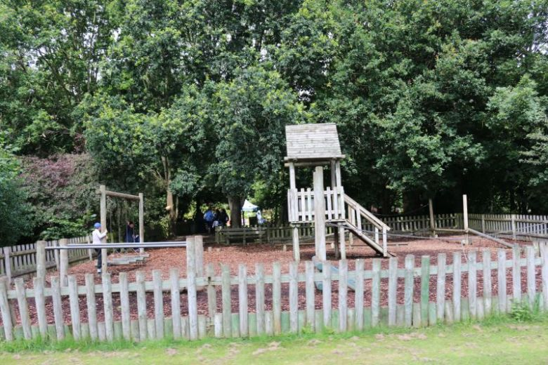 Enjoying a day out at Avoncroft Museum