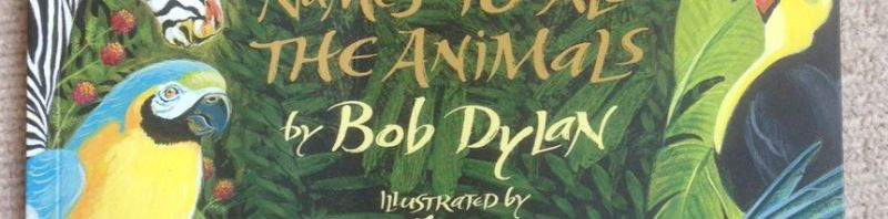 Man Gave Names to All the Animals