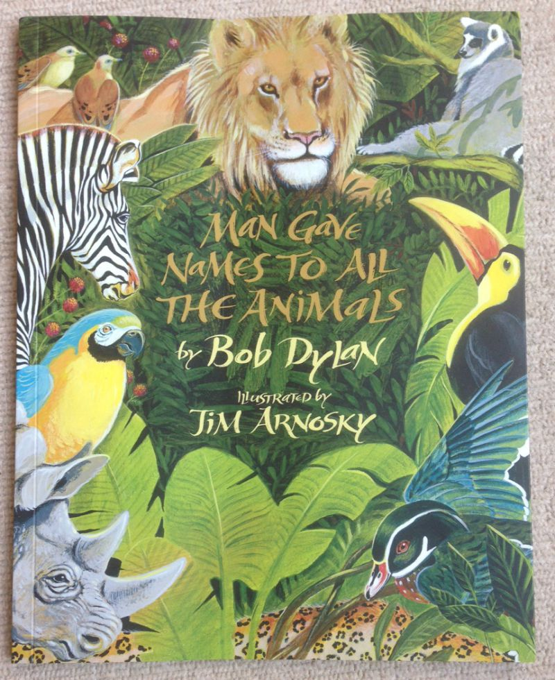Jason MRAZ - Man Gave Names To All The Animals - YouTube