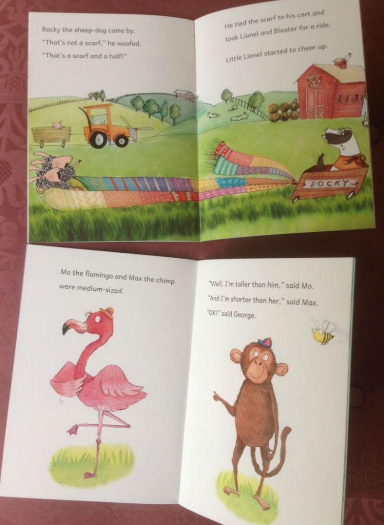 Maverick Arts Publishing launch an Early Readers range