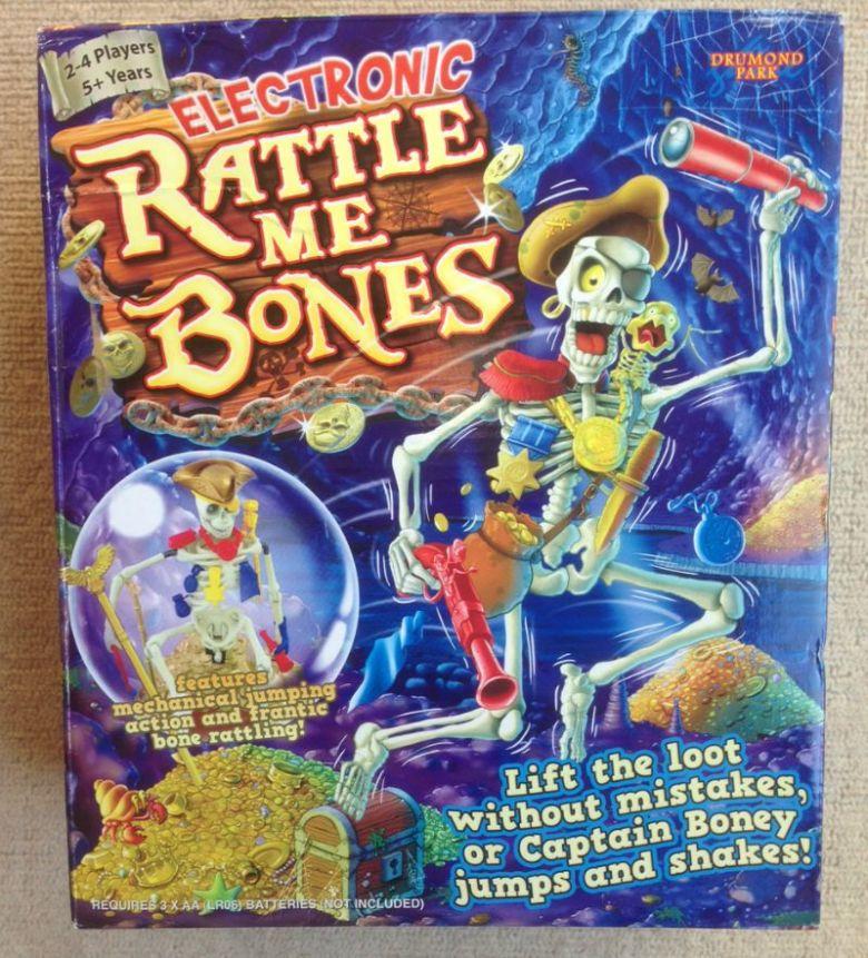 Rattle Me Bones