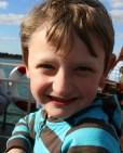 A boat cruise on Rutland Water