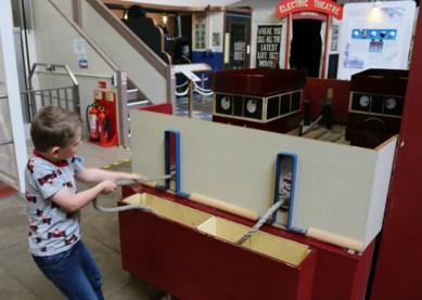 Abbey Pumping Station Museum