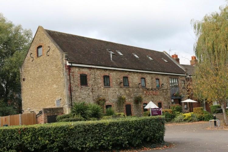 Beefeater Ock Mill Abingdon