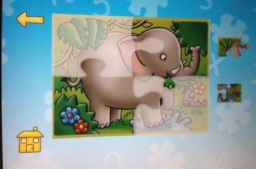 Orchard Toys App