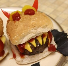 Spooky Food ideas from The Co-operative