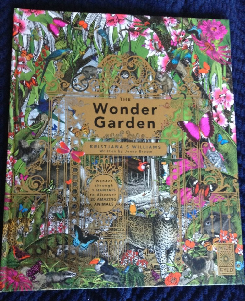 The Wonder Garden Over 40 And A Mum To One
