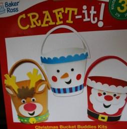Baker Ross Christmas Crafts 15