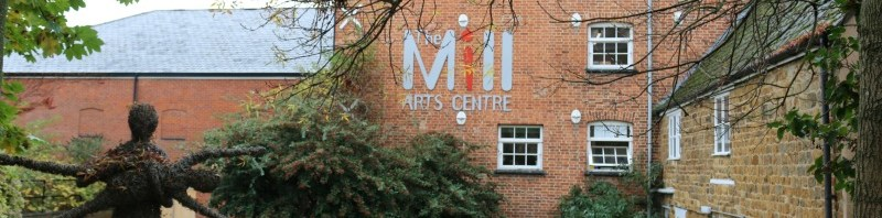Mr Tiger Goes Wild at The Mill Arts Centre