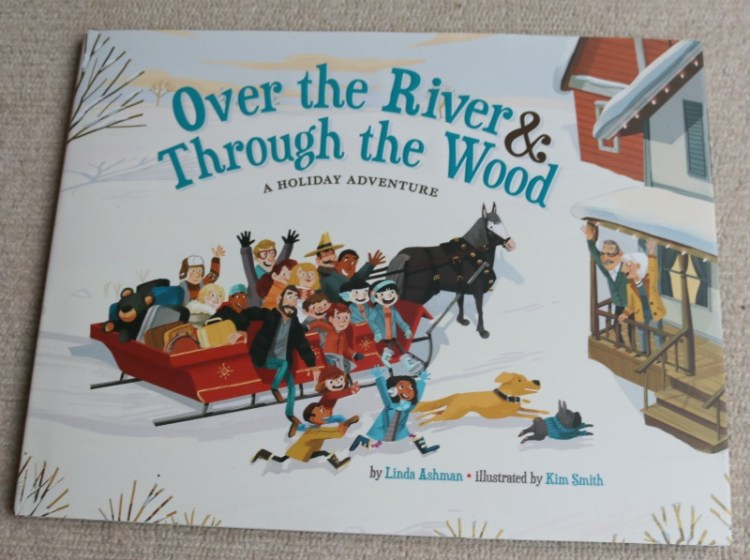 Over the River & Through the Wood